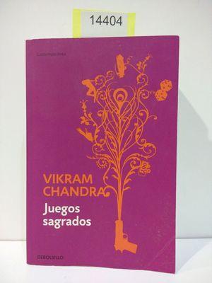 JUEGOS SAGRADOS