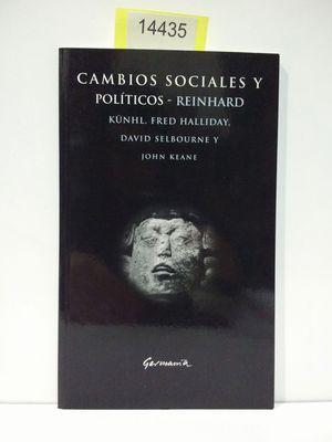 CAMBIOS SOCIALES Y POLÍTICOS