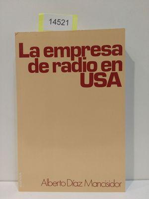 LA EMPRESA DE RADIO EN USA