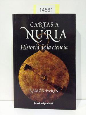 CARTAS A NURIA