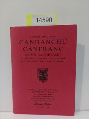 CANFRANC-CANDANCHÚ