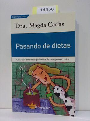 PASANDO DE DIETAS