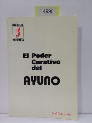 PODER CURATIVO DEL AYUNO, EL