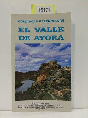 EL VALLE DE AYORA