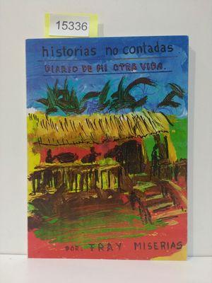 HISTORIAS NO CONTADAS