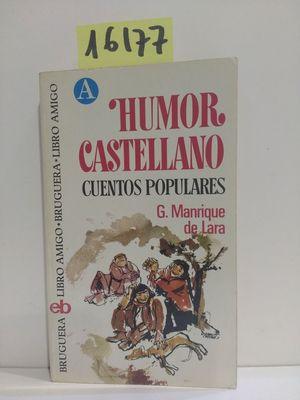 HUMOR CASTELLANO