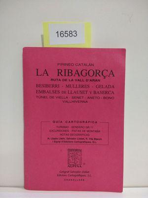 LA RIBAGORÇA (CON TU COMPRA COLABORAS CON LA ONG