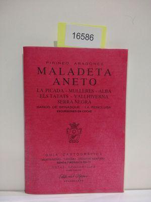 MALADETA ANETO (CON TU COMPRA COLABORAS CON LA ONG