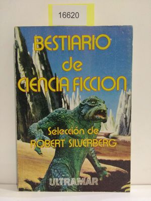 BESTIARIO DE CIENCIA-FICCIÓN