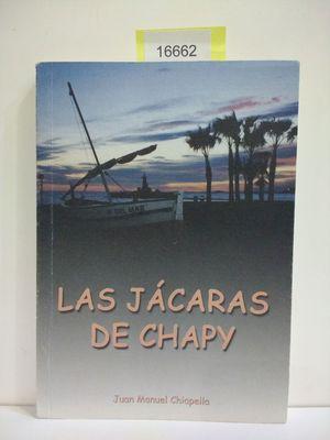 LAS JÁCARAS DE CHAPY