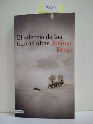 EL SILENCIO DE LAS TIERRAS ALTAS