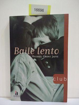 BAILE LENTO
