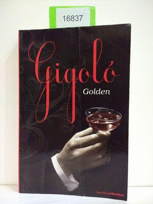 GIGOLÓ (CON TU COMPRA COLABORAS CON LA ONG