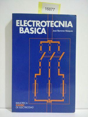 TECNOLOGÍA DE ELECTRICIDAD