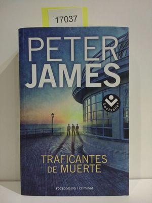 TRAFICANTES DE MUERTE
