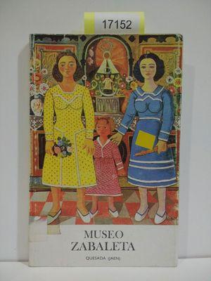 GUÍA DEL MUSEO DE ZABALETA