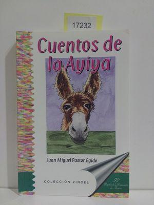 CUENTOS DE LA AYIYA