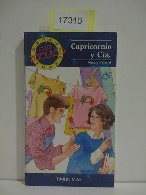 CAPRICORNIO Y CÍA