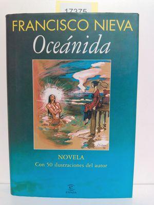 OCEÁNIDA