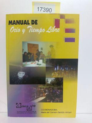 MANUAL DE OCIO Y TIEMPO LIBRE