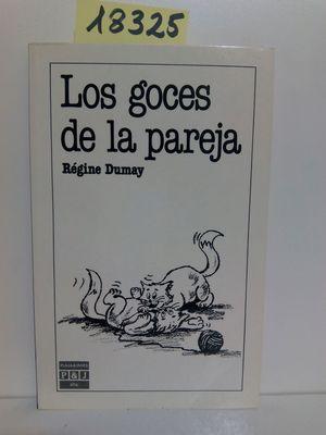 LOS GOCES DE LA PAREJA