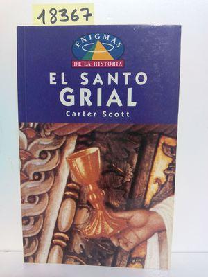 EL ENIGMA DEL SANTO GRIAL