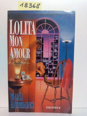 LOLITA MON AMOUR