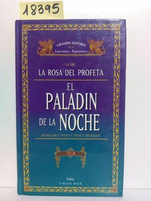 EL PALADIN DE LA NOCHE II