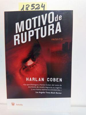 MOTIVOS DE RUPTURA