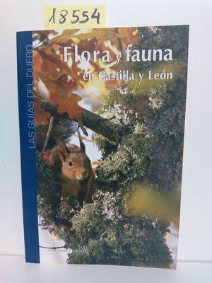 FLORA Y FAUNA EN CASTILLA LEÓN.