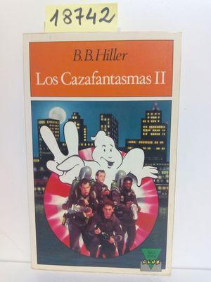 CAZA FANTASMAS 2