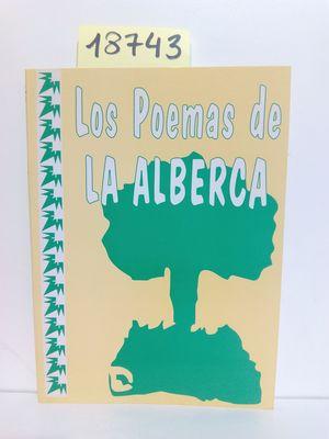 LOS POEMAS DE LA ALBERCA
