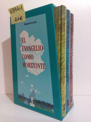 EL EVANGELIO COMO HORIZONTE