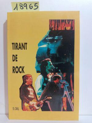 TIRANT DE ROCK