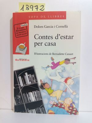 CONTES D ' ESTAR PER CASA