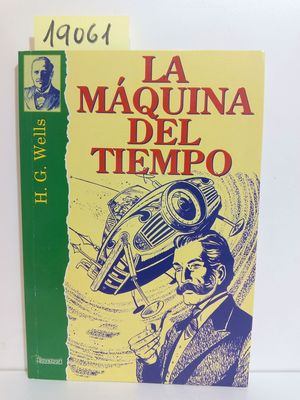 LA MÁQUINA DEL TIEMPO