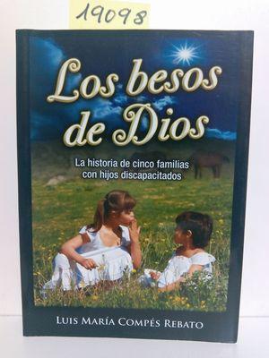 LOS BESOS DE DIOS