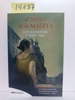 EL NIÑO DE LA MALETA