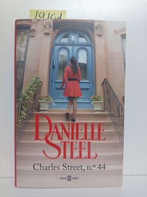 CHARLES STREET, Nº 44