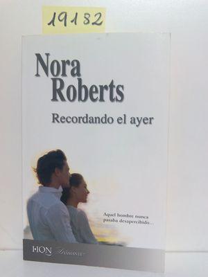 RECORDANDO EL AYER