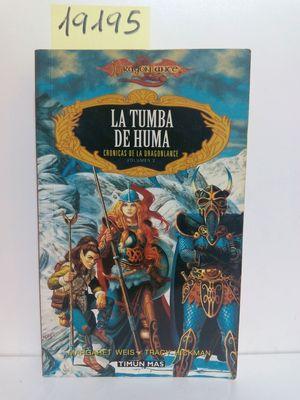 LA TUMBA DE HUMA  (RTCA)