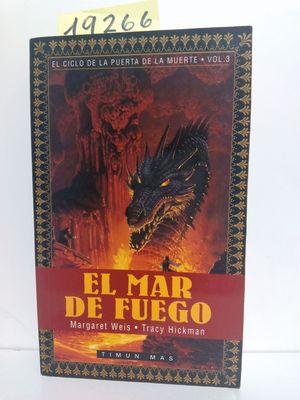 EL MAR DE FUEGO