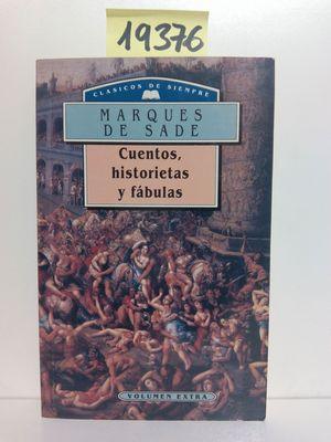 NUEVOS CUENTOS, HISTORIETAS Y FÁBULAS COMPLETAS