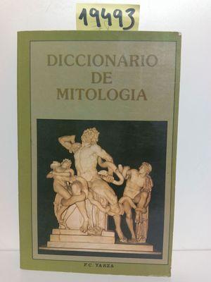 DICCIONARIO MITOLÓGICO