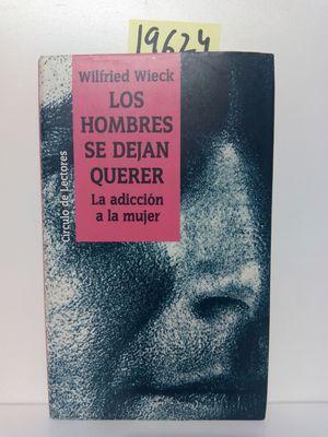HOMBRES SE DEJAN QUERER, LOS