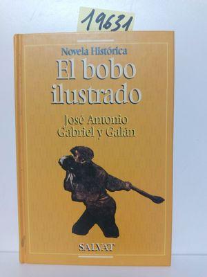 EL BOBO ILUSTRADO