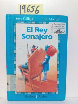 EL REY SONAJERO