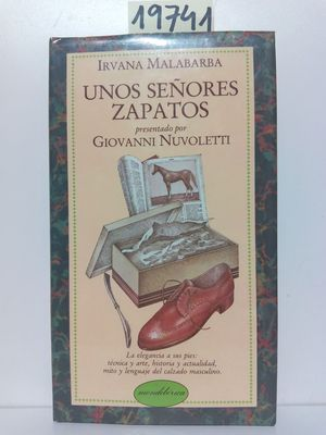 SEÑORES ZAPATOS, UNOS