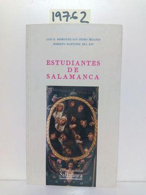 ESTUDIANTES DE SALAMANCA