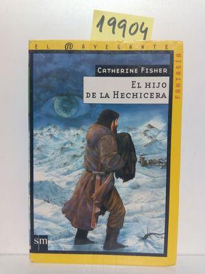 EL HIJO DE LA HECHICERA